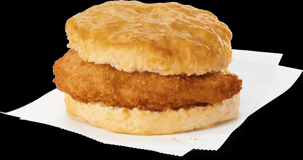 Chick-fil-A® Chicken Biscuit | Chick-fil-A