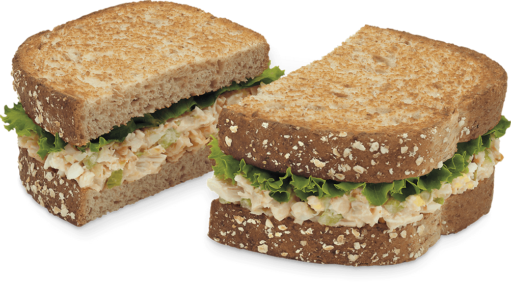 Chicken Salad Sandwich Nutrition and Description | Chick-fil-A