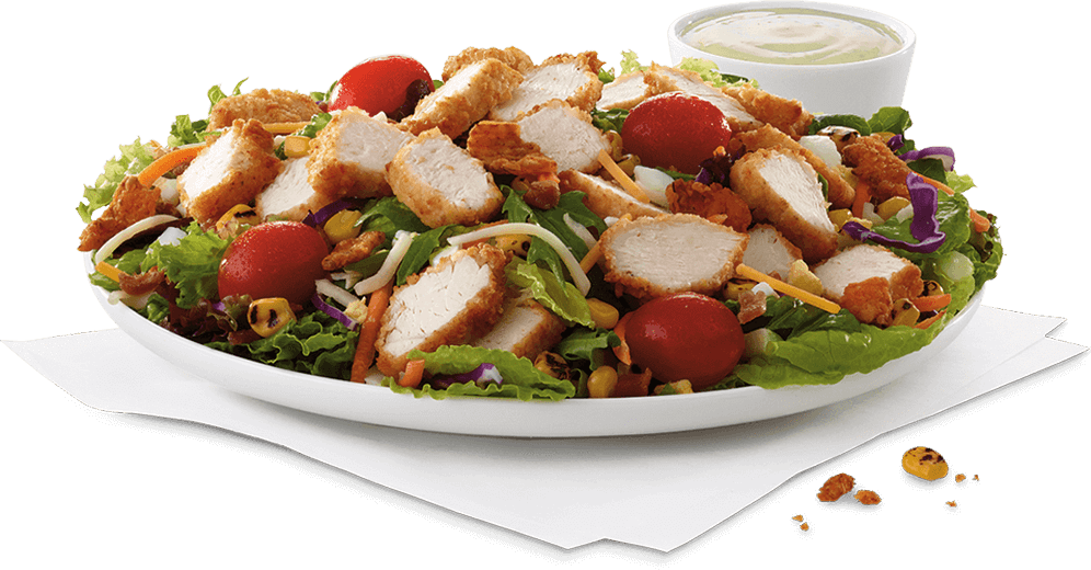 how to make a cobb salad with chicken