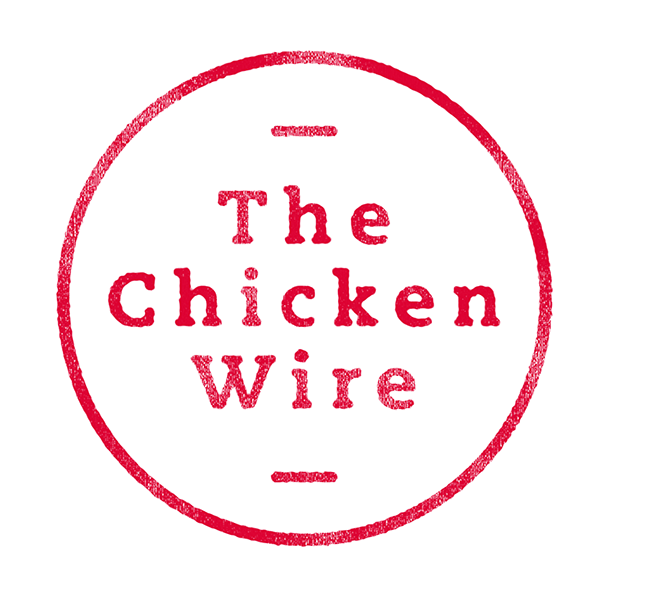 Chicken Wire Logo