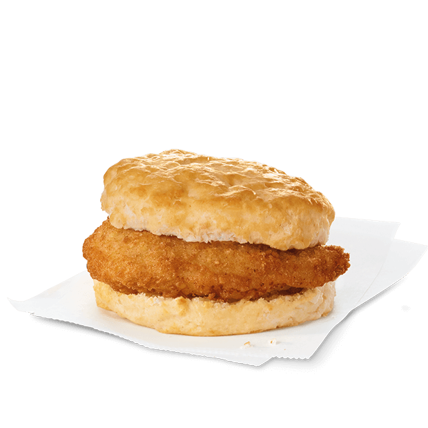 Chick Fil A® Chicken Biscuit Nutrition And Description | Chick Fil A. }