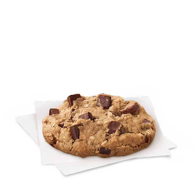 Chocolate Chunk Cookie Nutrition and Description | Chick-fil-A