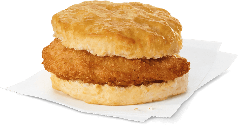 Chick-fil-A® Chicken Biscuit Nutrition and Description | Chick-fil-A